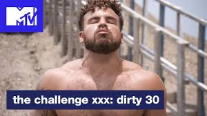 Challenge Official The Second Redemption Challenge Official Sneak Peek The