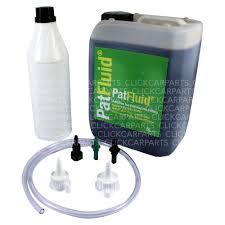 lexus 220d diesel particulate filter 5 litre refill kit pat eolys dpf diesel particulate filter fluid