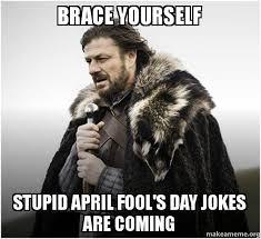 Funny April Fools Memes - april fools memes for facebook