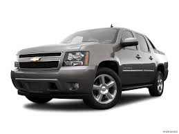 2007 chevrolet avalanche warning reviews top 10 problems