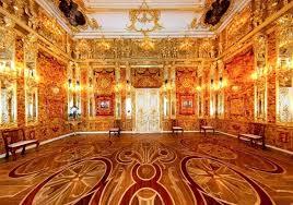 la chambre d ambre photos chambre d ambre merveille du monde joya