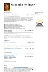 Nurse Practitioner Resume Examples by Critical Care Nurse Resume Recipe For The Perfect Intensive Care