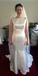 where to sell wedding dress charmeuse satin gown sell my wedding dress online sell my sell my