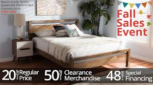 Model Home Interiors Clearance Center by Interior Express Outlet