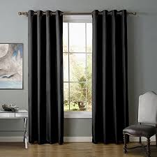 Black Curtains For Bedroom Curtains For Bedroom Co Uk