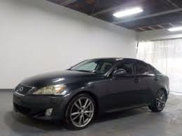 lexus is 250 used cars for sale used lexus is 250 for sale in dayton oh 41 used is 250 listings
