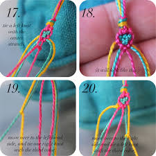 bracelet friendship make images Diy diamond friendship bracelets the stripe jpg