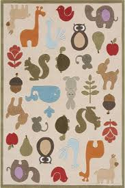 Boy Rugs Nursery Animal Rugs For Kids Roselawnlutheran