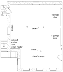 Straw Bale Floor Plans Garage W 2nd Floor Apartment Straw Bale House Plans