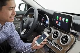mercedes maker different types of cooperation possible with apple says mercedes