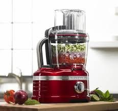 kitchen aid food processor kitchenaid kfp164216 pro line vs breville bfp800xl a sous chef
