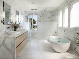 marble bathroom ideas carrara marble bathroom ideas bathroom