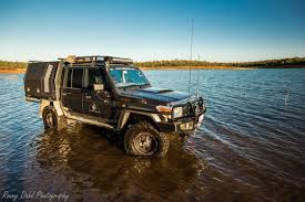 land cruiser lifted 79 series landcruiser v8 turbo diesel dual cab ute review