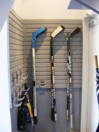 garage entrance home effectively leverage space for sports garage entrance home effectively leverage space for sports storage