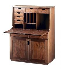 Contemporary Secretary Desk by Home Design Tables Secretary Desks Baxton Studio Mckinley