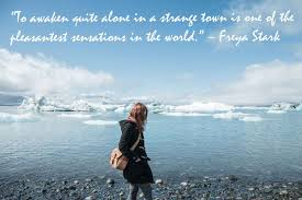 quote for the women s day 10 travel quotes by women that u0027ll inspire you for international