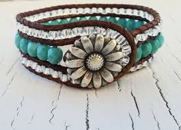 leather jewelry cuff bracelet images Gorgeous western turquoise jewelry request a custom pinteres jpg