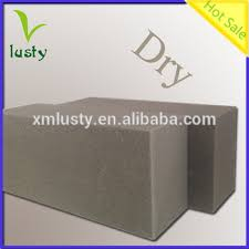Floral Foam Dry Floral Foam For Artificial Flowers Artificial Flower Foam Foam