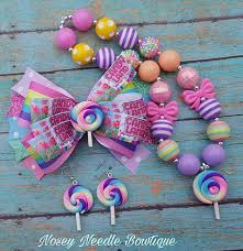 candyland birthday party candyland hair bow candyland birthday party candyland hair
