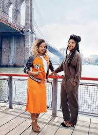 the 2 dope queens jessica williams and phoebe robinson on season