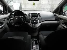mitsubishi grandis 2014 middle class прокат авто