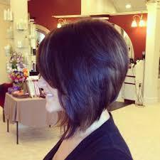 stacked hair longer sides best 25 longer inverted bob ideas on pinterest inverted bob
