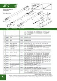 john deere hydraulic pumps u0026 components page 82 sparex parts