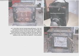 fireplace cool fireplace insert blower motor home design ideas