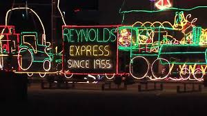 drive thru christmas light displays near me 5 free holiday light displays to see around central indiana