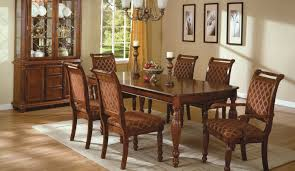 Dining Room Sets 8 Chairs Beautiful Elegant Dining Room Chairs Photos House Design Ideas