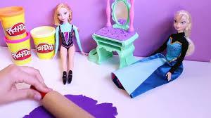 play doh frozen disney princess dolls frozen princess anna