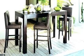 table de cuisine haute avec tabouret table cuisine avec tabouret table de cuisine haute avec tabouret