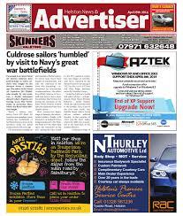 helston news u0026 advertiser 8th april 2014 by helston advertiser
