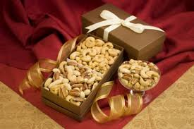 nut gift baskets buy nut gifts free shipping