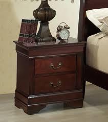 cherry wood furniture amazon com