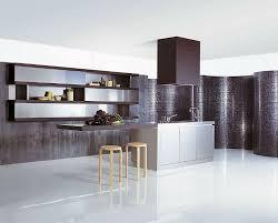 kitchen room glossy red kitchen backsplash contemporary kitchen
