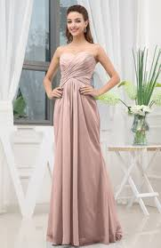 dusty bridesmaid dress dusty color bridesmaid dresses sweetheart uwdress
