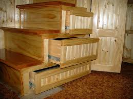 storage stairs turning steps into drawers home construction