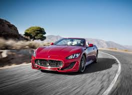 maserati grancabrio 2018 maserati grancabrio car wallpaper 4k images 2018 auto review
