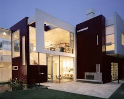 Best Unique Homes Images On Pinterest Architecture Facades - Exterior modern home design