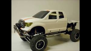 toyota tundra high lift eac rc chassis build tamiya high lift toyota tundra with junfac