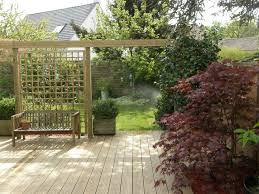 Garden Dividers Ideas Creative Idea Garden Dividers 30 Best Fence Screens Images On