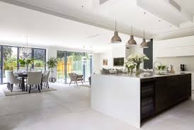 sola kitchens are shortlisted for a kitchen design over 100 000