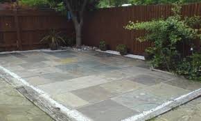 landscape paving ideas paving stone garden design stone garden