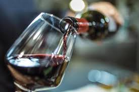 glass of wine one glass of wine a night could make you live longer finds study