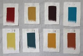 palette u0026 paints india inspired paint colors remodelista