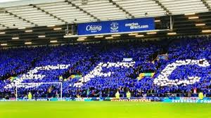 Top Balcony Goodison Park by Following The Blues 5 Things We Learnt From The Norwich Game