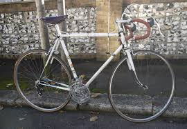 peugeot bike vintage peugeot px10 vintage velo