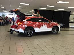 youtube lexus december to remember spreading christmas cheer to children in need journal lexus of