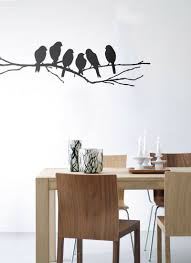 wall decals for dining room cool wall stickers affix tips and tricks for a creative wall